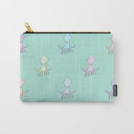 Squidz Carry-All Pouch