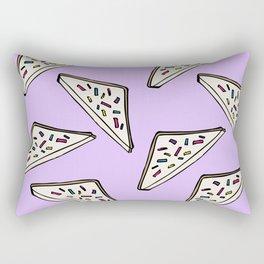 Fairy Bread Rectangular Pillow