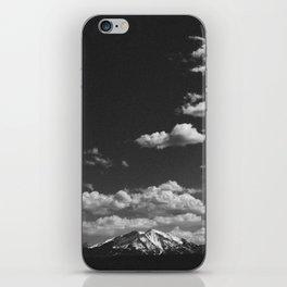 Mount Sopris iPhone Skin