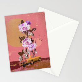 NIGHT DRIVE Stationery Cards