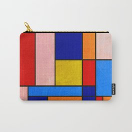 Abstract #904 Carry-All Pouch