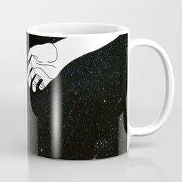 Find me among the stars Coffee Mug