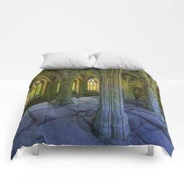 Valle Crucis Comforters