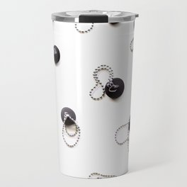 Get your plug back! Pattern Style 02 Travel Mug
