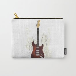 Guitar electro Carry-All Pouch