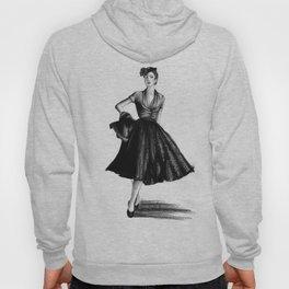 Fashion 1950 Hoody