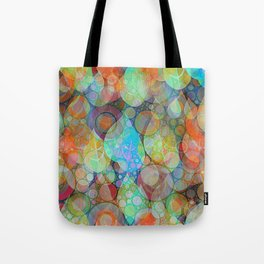 Autumn Rain 2 Tote Bag