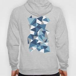 Abstraction #10 Hoody