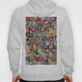 Contemporary Artists Hoody