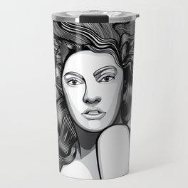 artRAVE ARTPOP Travel Mug