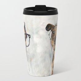 DOG #7 Travel Mug