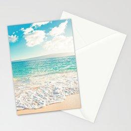 Big Beach Stationery Cards
