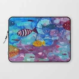 Reflexes Laptop Sleeve