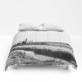Wind Farm Comforters