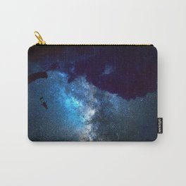 gliding to the galaxy Carry-All Pouch