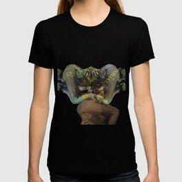 Flora Erotica T-shirt
