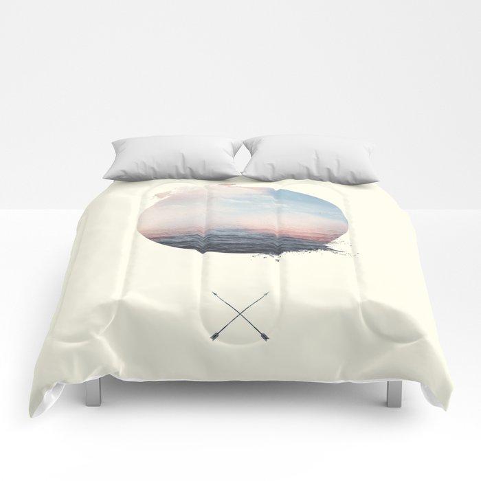 Complete Coast to Coast Comforters