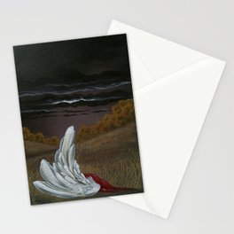 Yesseil's Fall Stationery Cards