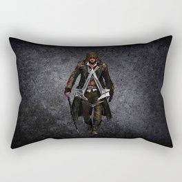 assassins - assassins Rectangular Pillow