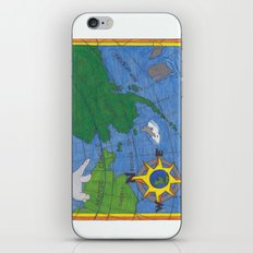 Northern Explorer iPhone & iPod Skin