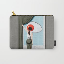 smart home Carry-All Pouch