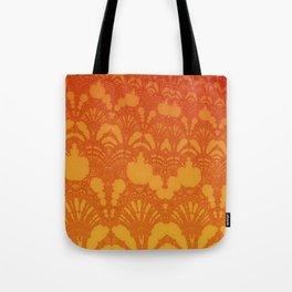 Fractal Abstract 90 Tote Bag