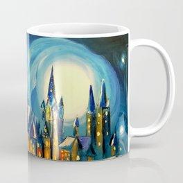 Magic at First Sight Coffee Mug