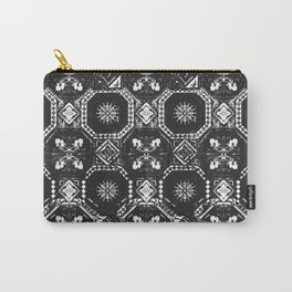 Pattern - Spain Carry-All Pouch