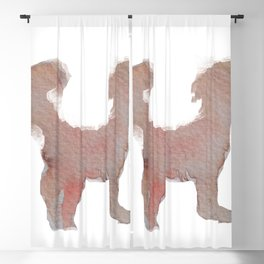 Little One Blackout Curtain