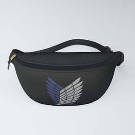 Attack On Titan Fanny Pack