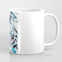 Bad Mind Slate Coffee Mug