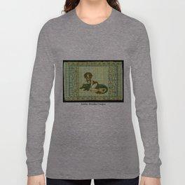 Cleopatra 4 Long Sleeve T-shirt