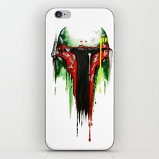 The unaltered clone iPhone & iPod Skin
