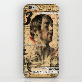 Adaptation iPhone Skin