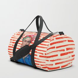 FREE FRIDA Duffle Bag