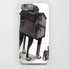 Barn Animal Slim Case iPhone 6s