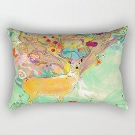 Gaia Home Rectangular Pillow