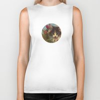 sia Biker Tanks featuring 003 by omgcatz