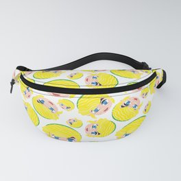 Link cartoon interpretation Fanny Pack