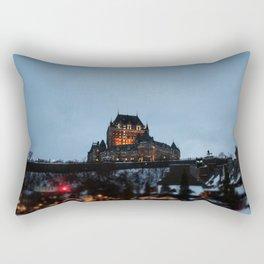 picturesque Rectangular Pillow