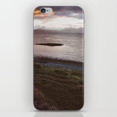 Ganavan Bay iPhone Skin