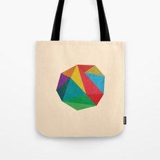 Poly Circle Tote Bag