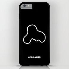 ALVAR AALTO Slim Case iPhone 6 Plus