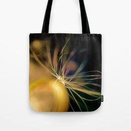 Day of the Triffids Tote Bag