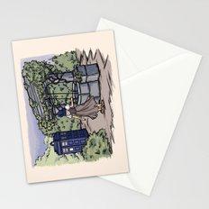 I'm Wishing Stationery Cards