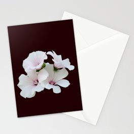 Beautiful summerflowers Stationery Cards