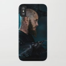 Odin's eyes iPhone X Slim Case