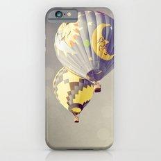 Moon Balloon Slim Case iPhone 6s