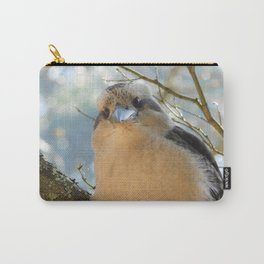 Cute Kookaburra Carry-All Pouch