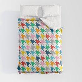 Puppytooth Comforters